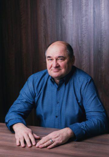 Горохов Сергей Николаевич- Главный инженер