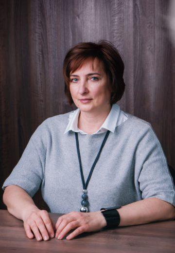 Горохова Наталья Владимировна - Специалист по ландшафтному дизайну